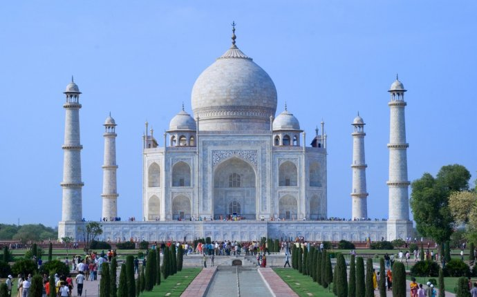 100 Most Beautiful Monuments In The World - Part 1/10 | HubPages