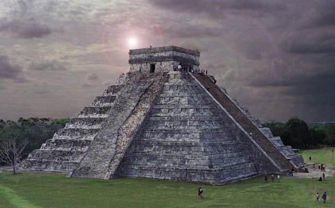 30 of the world s most impressive ancient ruins