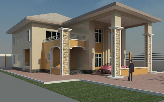 Affordable Architectural Design Building Construction for