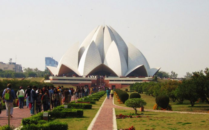 Indian Architecture: India Buildings - e-architect