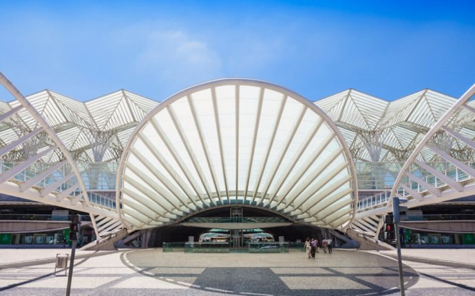 The best designed buildings in the world - Business Insider
