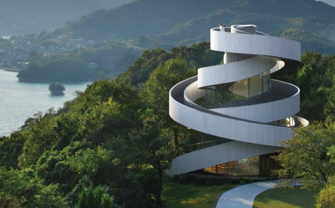 Top architecture buildings in the world
